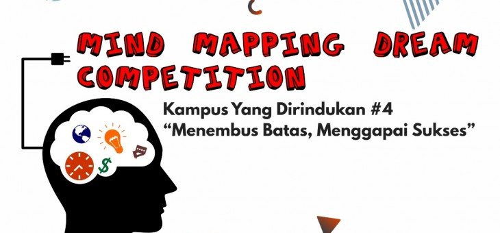Mind Mapping Dream Competition | KYD#4 2019